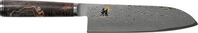 Cuchillo Zwilling Miyabi 5000MCD 67 Santoku 18cm