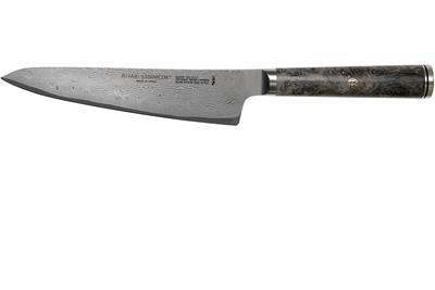 Cuchillo Zwilling Miyabi 5000MCD 67 Shotoh 13cm