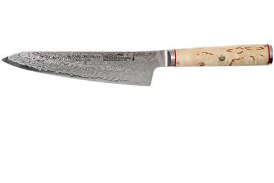Cuchillo Zwilling Miyabi 5000MCD Shotoh 14cm