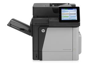 HP Inc HP COLOR LASERJET ENT MFP M680DN PRINTER ...