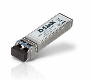 D-LINK 10GE SFP+ LR TRANSCEIVER        IN