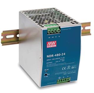 D-Link 480W Universal AC input/Full range