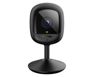 Camara vigilancia dlink compact hd wifi dcs6100lh
