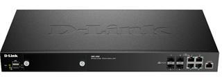 Switch D-Link DWC-2000 4 puertos Gigabit + 4 ...