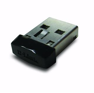 ADAPTADOR USB WIRELESS D-LINK N150 MICRO