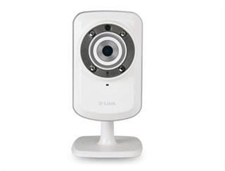 CAMARA IP D-LINK DCS-932L WIRELESS DIA/NOCHE