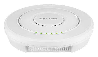 D-Link WIRELESS AC2200 WAVE 2 TRI-BAND