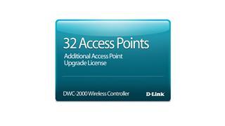 D-Link WIRELESS CONTROLLER 64AP SERVICE