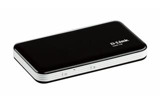 D-Link Wireless N150 Mobile Router/HSPA+ 3G