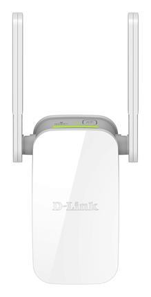 EXTENSOR COBERTURA WIFI AC1200 D-LINK RANGE EXTENDER