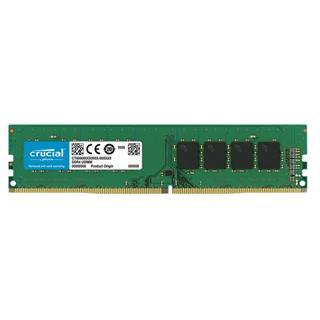 MODULO DDR4 16GB 3200MHZ CRUCIAL CL19