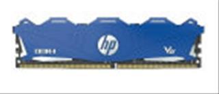 MODULO DDR4 HP 8GB 3000MHZ U-DIMM V6 SERIES AZUL