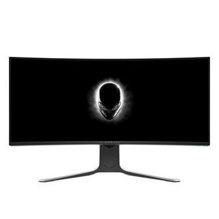 "Monitor Alienware AW3420DW 34.1"" LCD WQHD IPS curvo"
