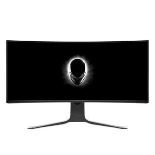 "Monitor Alienware AW3420DW 34.1"" LED WQHD IPS"