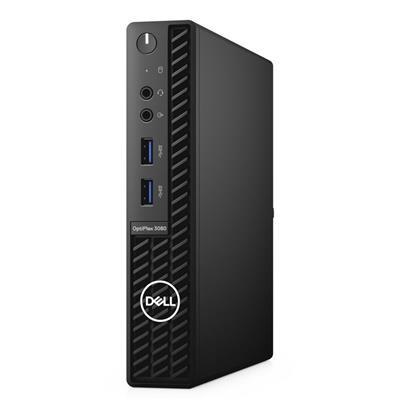 Dell OptiPlex 3080 mini pc i5-10500T 8GB 256GB ...