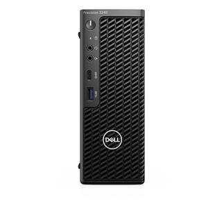 Dell Preci 3240 i7-10 16G 512G NVID KY+M W10P