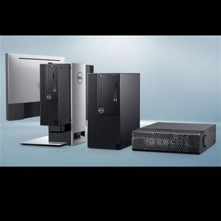 Dell Technologies OPTI 3070 SFF I5-8500 8/256 W10P 1Y