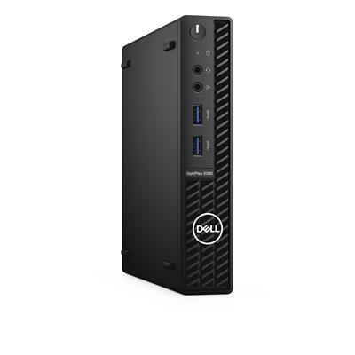 Dell OPTI 3080 MFF mini pc i5-10500T 8GB 256GB ...