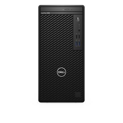 Ordenador Dell Opti 3080 MT i3-10105 8GB 256GB ...