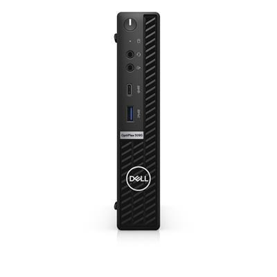 Dell Technologies OPTI 5090 MFF I5-10500T 8/256 ...