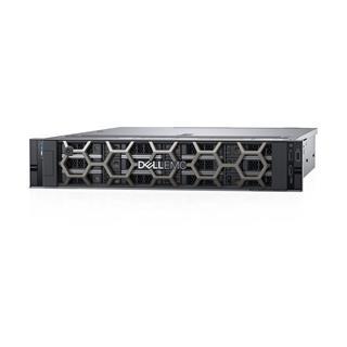 Servidor Dell PE R540 Xeon Silver 4210R 16GB ...