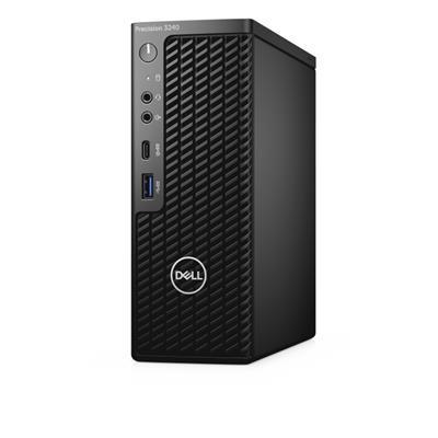 Dell Technologies PRE 3240 CFF I7 16/512 QUADRO ...