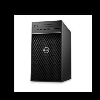 Dell Technologies PRECI 3630 I7-9700 8/256 W10P 1Y