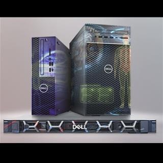 Dell Technologies PRECI 3630 I7-9700K 16/512 W10P 1Y