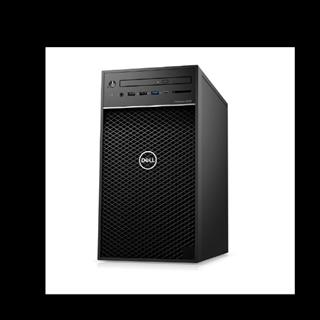 Dell Technologies PRECI 3640 XEON W-1270P 16/512 ...