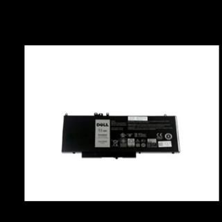 Dell Technologies PRIMARY 4-CELL 51W/HR BATTERY