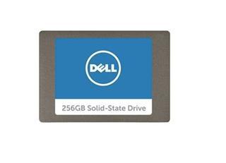 Dell Technologies SERIAL ATA SSD 256 GB