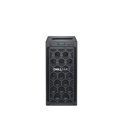 Servidor Dell T140 Xeon E2224 16GB 1TB H330RC ...