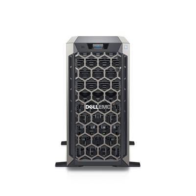 Servidor Dell T340 E2224 16GB 480GB SSD H330RC ...