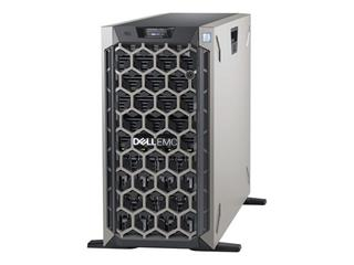 Dell Technologies T640 CHASSIS 8 X 3.5