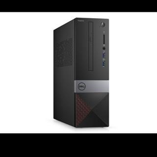 Dell Technologies VOSTRO 3470 SFF I3 4/1TB W10P 1YR