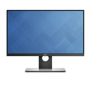 Dell UP2516D (25) BLACK 3Y B AE