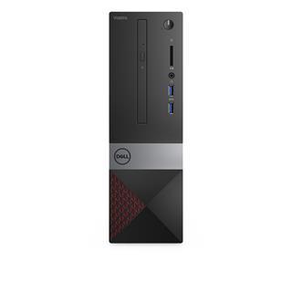 Ordenador Dell Vostro 3471 i3-9100 4GB 1TB W10P