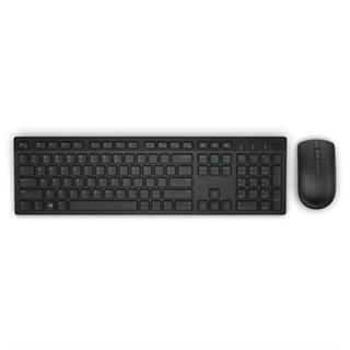 Dell WIRELESS KEYBOARD AND MOUSE KM636