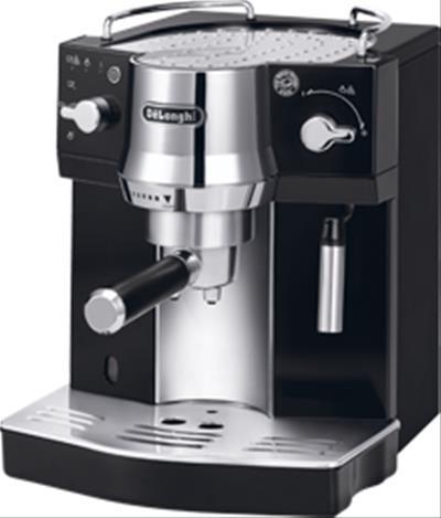 DeLonghi EC820.B Lever Espresso Machine