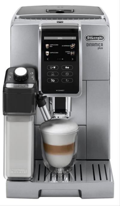DeLonghi ECAM370.95.S Dinamica Plus