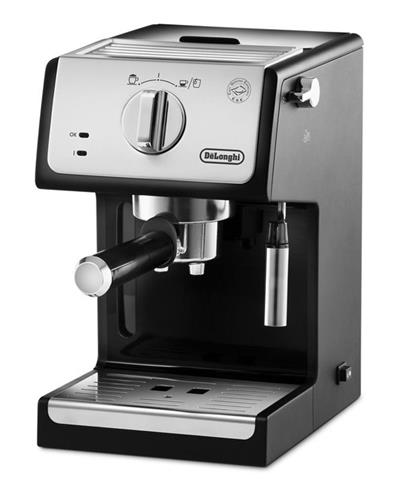 DeLonghi ECP33.21.BK Espresso-Siebträger