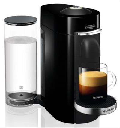 DeLonghi ENV155.B VertuoPlus Nespresso
