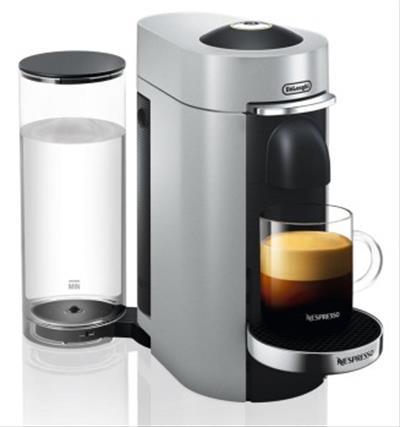 DeLonghi ENV155.S VertuoPlus Nespresso