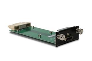 D-LINK 1 10GBE CX4 COPPER MODULE FOR DGS-3400 ...