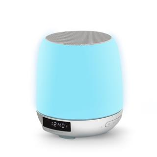 Despertador inteligente Energy Sistem Clock Speaker 3 Light