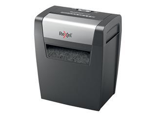 Destructora de papel Rexel Momentum X415
