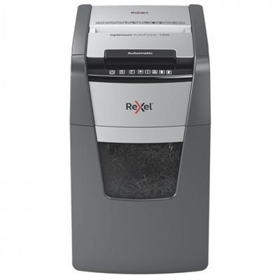 Destructora de papel Rexel Optimum AutoFeed 130X ...