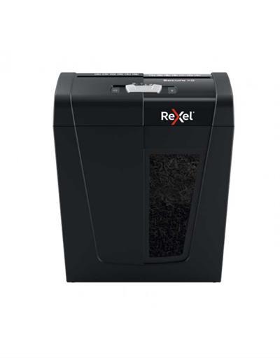 Destructora de papel Rexel Shredder Secure X8 14L