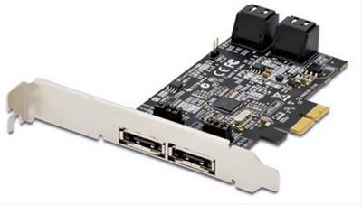Digitus by Assmann TARJETA EXPRESS PCI SATA III  ...