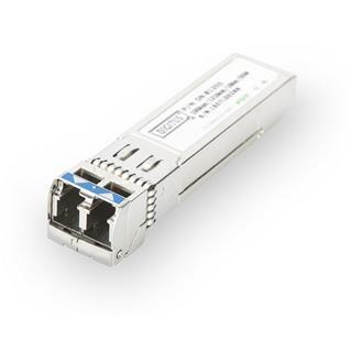 Digitus mini GBIC (SFP) Módulo 10Gbps 0.3km